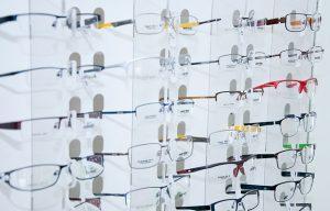 משקפיים עבור אימון כושר