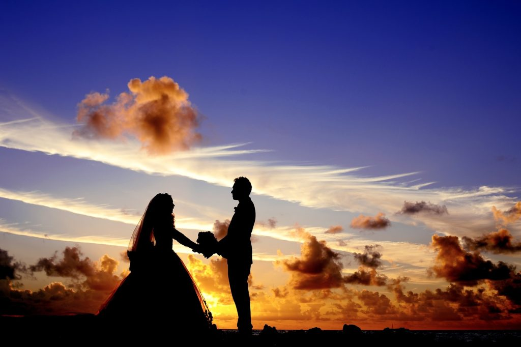 איך לתכנן חתונה?