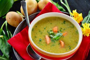 7 מרקים מומלצים לחג הפסח