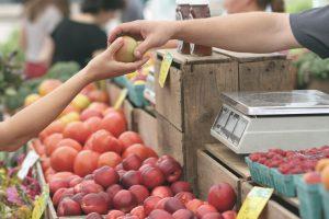 שוק האוכל ברחובות - חוויה תרבותית וקולינרית