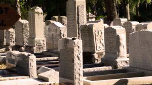 הליך הקבורה בישראל - מהם הסידורים הדרושים