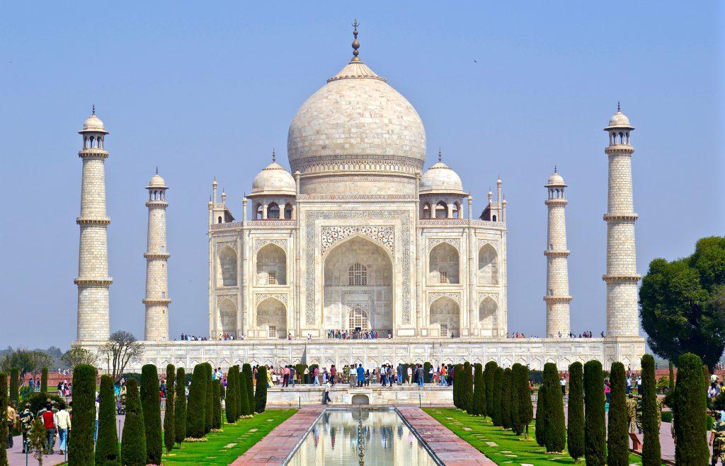 עולם ומלואו- למה כולם רוצים לטוס להודו
