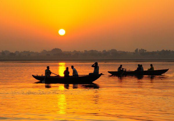 עולם ומלואו: למה כולם רוצים לטוס להודו?