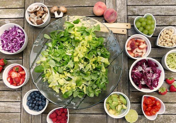 איך מתחילים אורח חיים בריא יותר?
